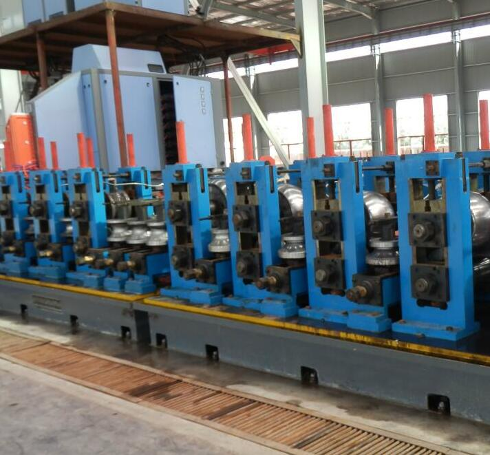 pipe mill line manufacturer