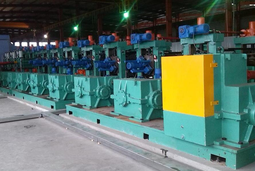 (Hot News)pipe mill line(tube mill line)