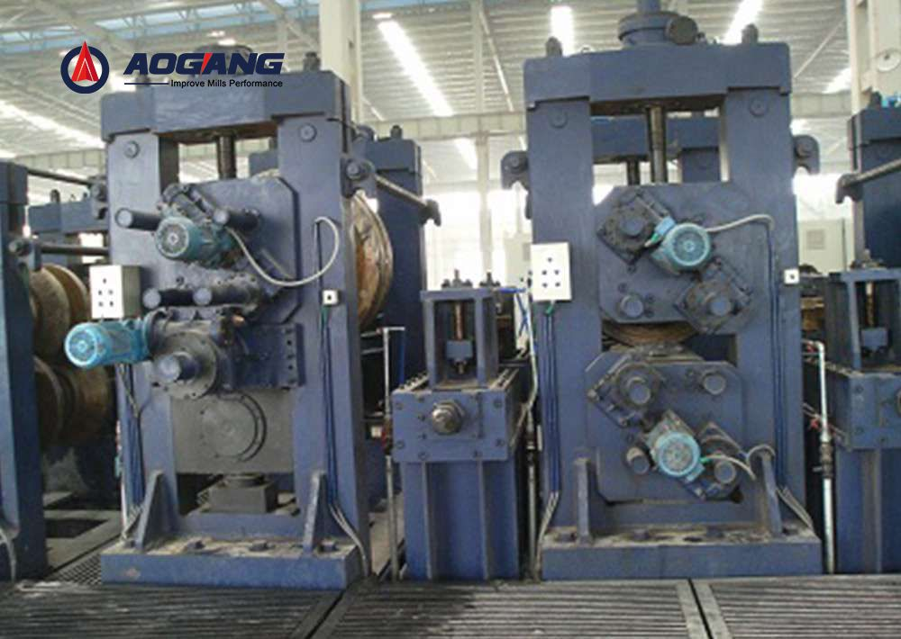 508 Tube Mill /Pipe Mill