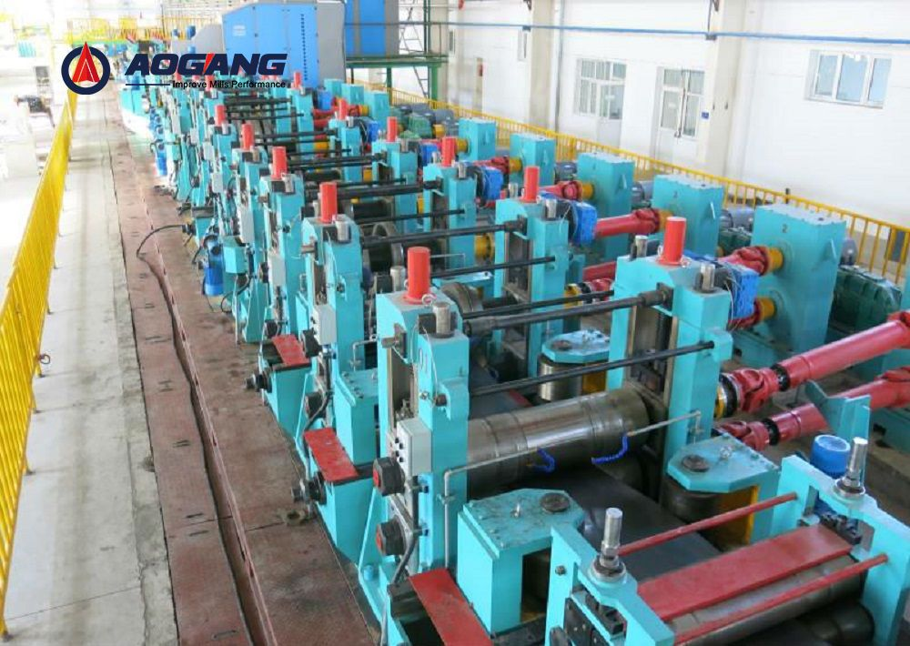 325 Tube Mill /Pipe Mill