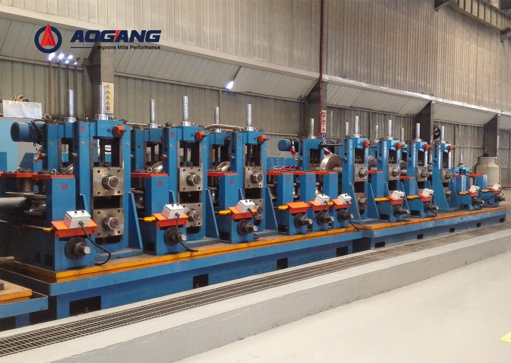 ERW Tube Mill Line/Pipe Mill Line