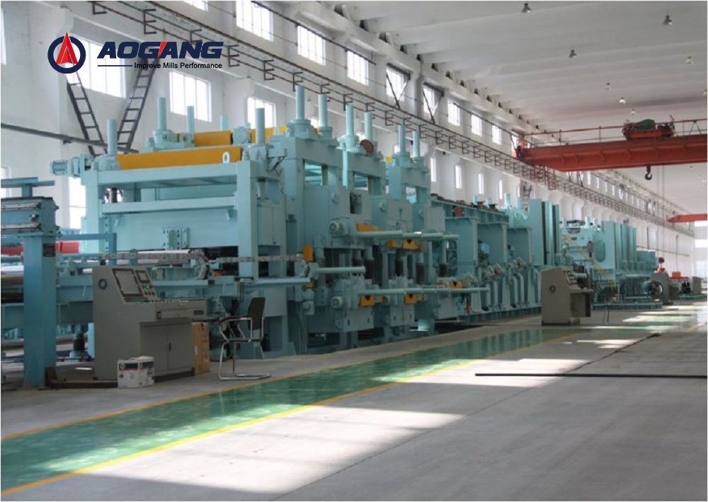 660 Tube Mill /Pipe Mill
