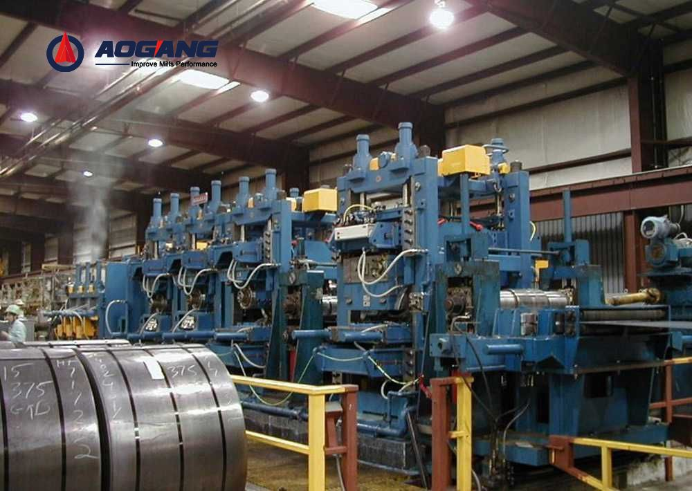 API 660 Steel Pipe Mill
